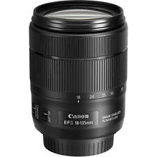Canon EF S 18-135mm f/3.5 to 5.6 IS USM Standard Zoom Lens - 1276C002