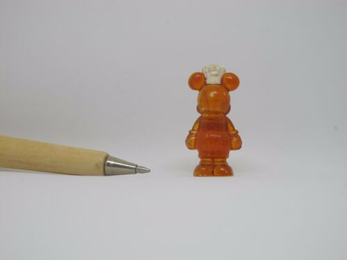 V025/_A Dollhouse Mouse bottle of honey doll liked Micky Miniature re-ment 1:12