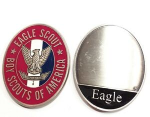 BOY-SCOUTS-OF-AMERICA-EAGLE-SCOUT-BSA-ENGRAVABLE-2-039-USA-MADE-CHALLENGE-COIN