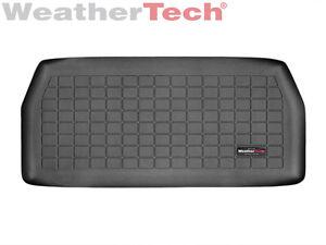 Weathertech Cargo Liner Trunk Mat For Nissan Quest Small
