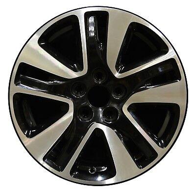 "18/"" Honda Odyssey 2014 2015 2016 2017 Factory OEM Rim Wheel 64058 Black"