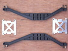 TRAXXAS T MAXX 1.5 2.5 3.3 CHASSIS BRACES STRUTS & PLATES