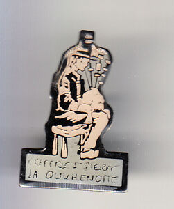 RARE-PINS-PIN-039-S-MUSIQUE-CORNEMUSE-PIPE-BAND-BAGAD-ST-PIERRE-QUICHENOME-BW