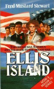 Good-Ellis-Island-Paperback-Fred-Mustard-Stewart-0552124346