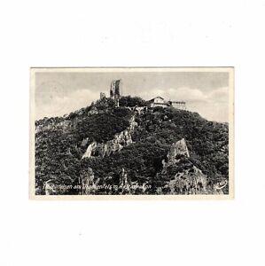 AK-Ansichtskarte-Trachitfelsen-am-Drachenfels-mit-Restauration-1933