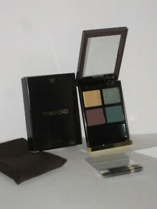 TOM FORD EYE COLOR QUAD # 24 PHOTOSYNTHESEX- MADE IN ITALY- 9 g./ 0.31 oz.NEW !!