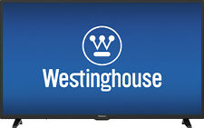 "Westinghouse - 50"" Class (49.5"" Diag.) - LED - 1080p - Smart - HDTV - Black"