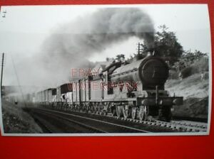 PHOTO  LNER EX NER CLASS C7 LOCO NO 2195 PASSING CROFT SPA 837 - <span itemprop=availableAtOrFrom>Tadley, United Kingdom</span> - Full Refund less postage if not 100% satified Most purchases from business sellers are protected by the Consumer Contract Regulations 2013 which give you the right to cancel the purchase w - Tadley, United Kingdom