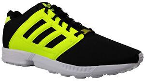 Détails sur Adidas Originals ZX Flux 2.0 Hommes Sneaker Chaussures De Sport m21329 T 40,5 46,5 Neuf afficher le titre d'origine