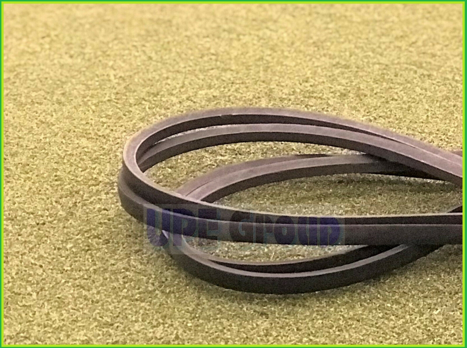 MTD or CUB CADET 539103241 made with Kevlar Replacement Belt