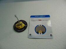 HEROCLIX SKIRN'S HAMMER PROMO LE MARVEL FEAR ITSELF S103 NEW!!! HC6