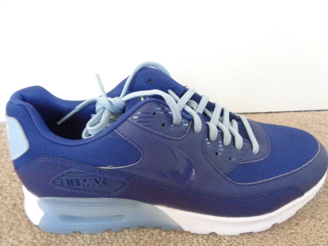 Nike Womens Air Max 90 Ultra Essential Trainers 724981 402 SNEAKERS Shoes UK 7.5 US 10 EU 42