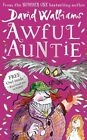 Awful Auntie by David Walliams (Hardback, 2014)