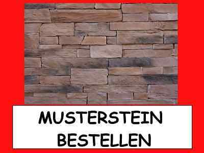 Muster Verblender,fassadensteine,steinriemche Steinoptik Broken Rock Kelt Elegant Und Anmutig Klinker