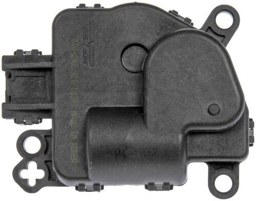 HVAC Heater Blend Door Actuator-Air Door Actuator Dorman 604-242
