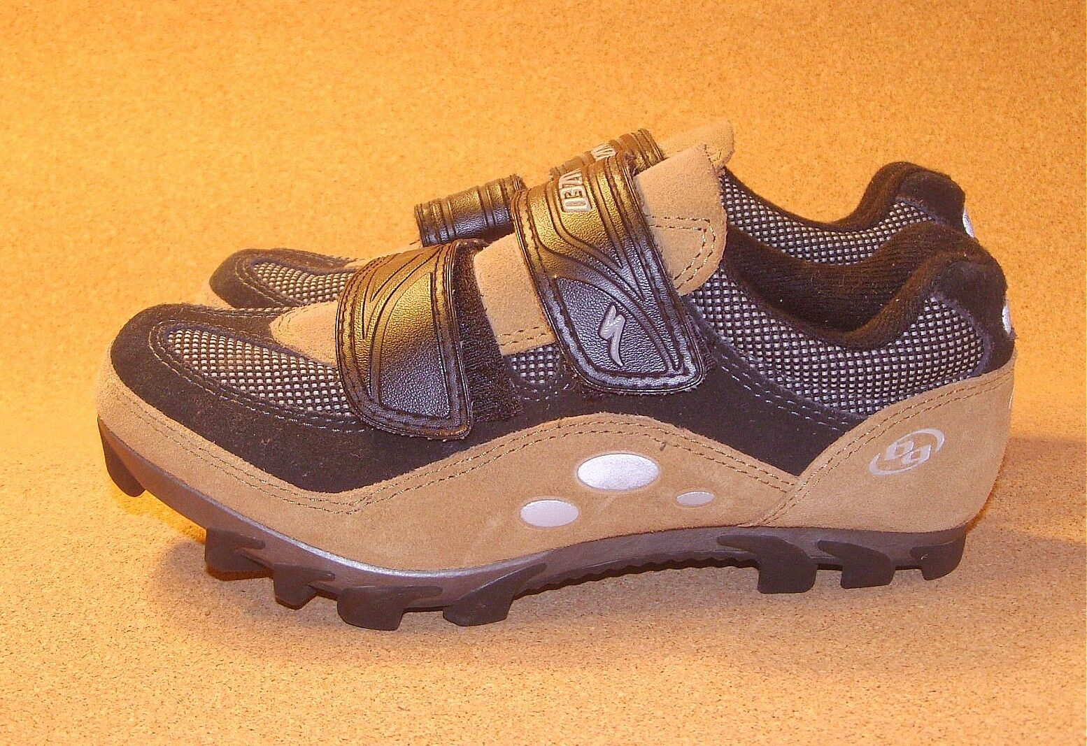 Womens SPECIALIZED Mountain Bike Cycling  shoes size 4.5 (36)