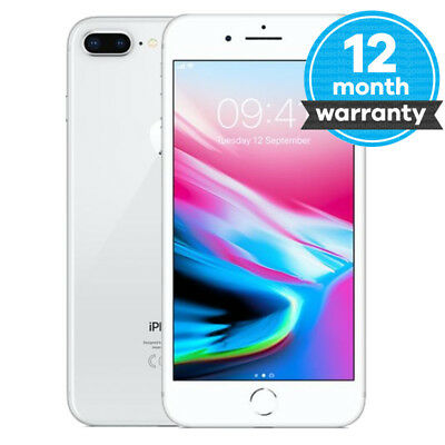 Apple iPhone 8 Plus Smartphone 64GB 256GB Unlocked SIM Free Various Colours