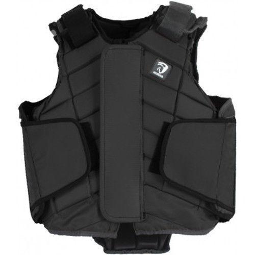 Horka Flexplus Sicherheitsweste , , Sicherheitsweste Gr.L, schwarz, Bodyprotector 1fc8b1