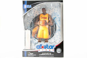 Upper Deck - All Star Vinyl - Lebron James NBA Basketball Figure ... 56d80fdb8