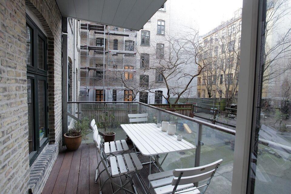 1123 5 vær. andelslejlighed, 117 m2, Gothersgade 0001