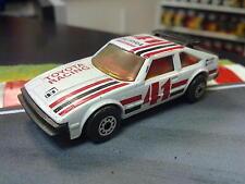 Matchbox Toyota Supra 1:60 #41 Toyota Racing
