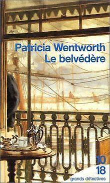 Belvedere de Patricia Wentworth | Livre | état acceptable