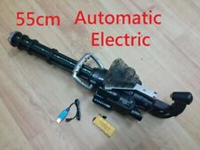 Mini Automatic Water Jel Blaster Vulcan M134 electric toy gatling gun minigun