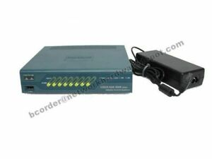 Cisco-ASA5505-SEC-BUN-K9-Unlimited-Users-Security-License-amp-Power-Supply