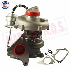Turbo Charger RHF5H VF40 For Subaru Legacy-GT Outback-XT Forester 2.5L 05-09 NEW