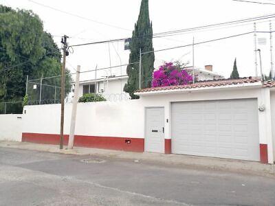 Venta casa a una cuadra del Hospital General de Pachuca Ciudad de los Niños
