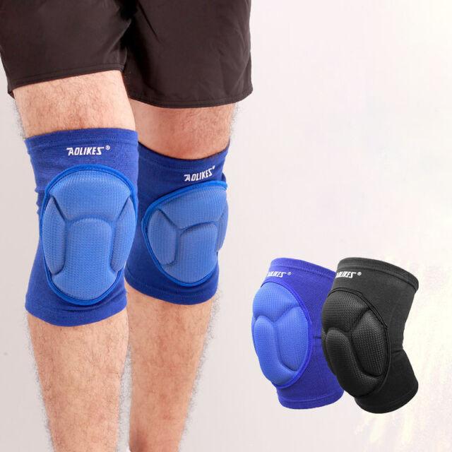 Knee Pads TOUGHBUILT GELFIT Thigh Comfort Support Gel Foam Cushion Work Safety