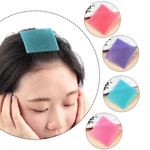 Seamless  Fixed  Hair Clip Hairdressing Patch Magic Paste Front Hair Sticker