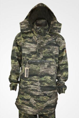 Jacket AnorakRipstopA-Tacks