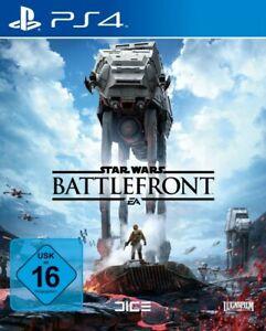 Ps4-Sony-PlayStation-4-juego-Star-Wars-Battlefront-de-en-con-embalaje-original