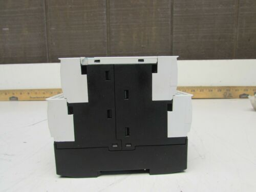 Details about  /SIEMENS SIRIUS RELAY 3RN1062-2CW00 XLNT USED TAKEOUT MAKE OFFER !!