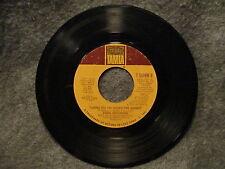 "45 RPM 7"" Record Eddie Kendricks Tell Her Love Has Felt The Need Tamla T 54249F"