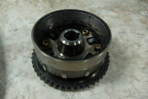 13-Yamaha-YXR-700-YXR700-Rhino-flywheel-fly-wheel-rotor-and-starter-clutch