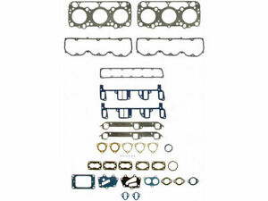 For 1965-1967 GMC L3500 Head Gasket Set Felpro 75662HJ 1966 5.0L V6 Head Gasket