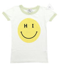 Yellow Size Color Wildfox NWD Wildfox Tee S