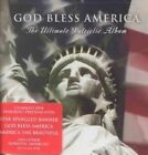 God Bless America: The Ultimate Patriotic Album (CD, Jun-2002, Universal Distribution)