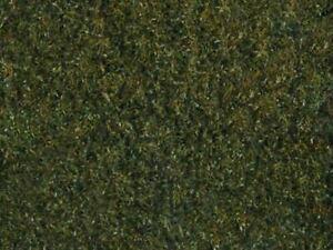 NOCH-ALL-SCALE-MEADOW-FOLIAGE-DARK-GREEN-BN-7292