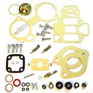 Weber-40-DCOE-full-maxi-Service-Gasket-kit-repair-rebuild-set