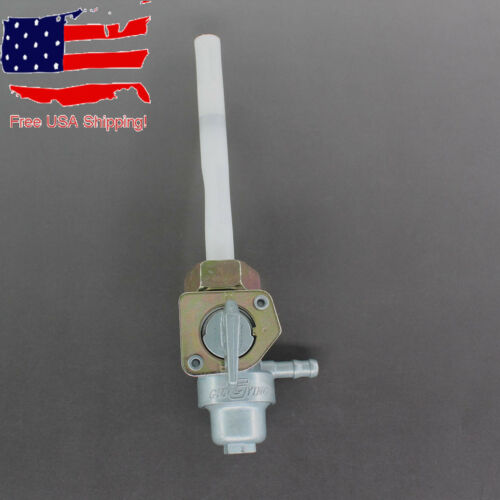 Gas Fuel Valve Switch Petcock Fits Honda TRX200SX Fourtrax 86-88 ATC250SX 85-87