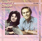 Country Gospel at Its Best, Vol. 1 by Various Artists (CD, IMG)