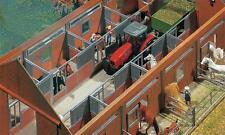 Faller 130525 Stall-Inneneinrichtung  #NEU in OVP##