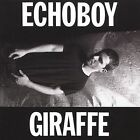 Giraffe by Echoboy (CD, Feb-2003, Mute)