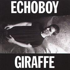 Giraffe ECHOBOY BRAND NEW CD FAST FREE SHIPPING