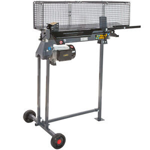 Brennholzspalter HZ-30 Zapfwellengetriebe LUMAG HZ30 PROFI Holzspalter 30 to