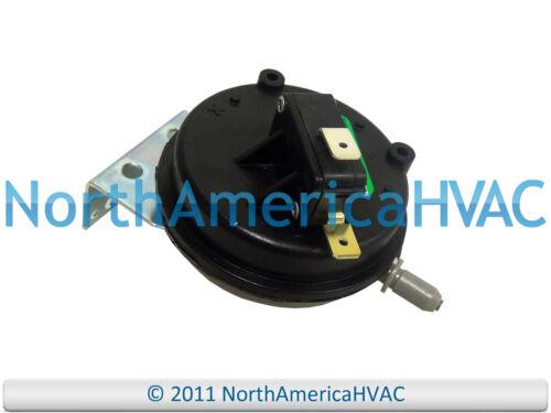 "Rheem Ruud Weather King Corsiare Vent Air Pressure Switch 42-24196-81-1.30/"""