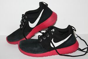 various colors 21d30 38c2f Image is loading NIke-Roshe-One-Running-Shoes-599728-004-Black-